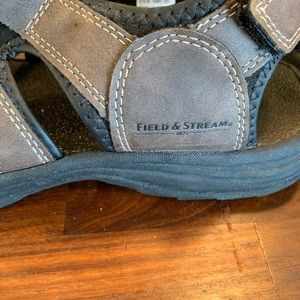 Field & Stream Shoes - Field and Stream Fishing Sandals size 10